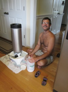 Keg Washer 1