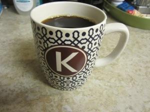 Mmmmmm, coffee....