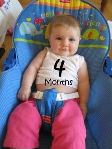 4 months 1