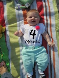 4 months 2
