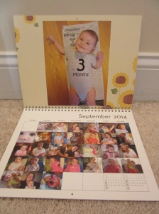 M Calendar 2